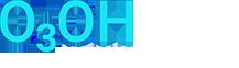 o3zon clinning logo